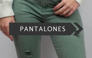 pantalones SANDALA MAYORISTA