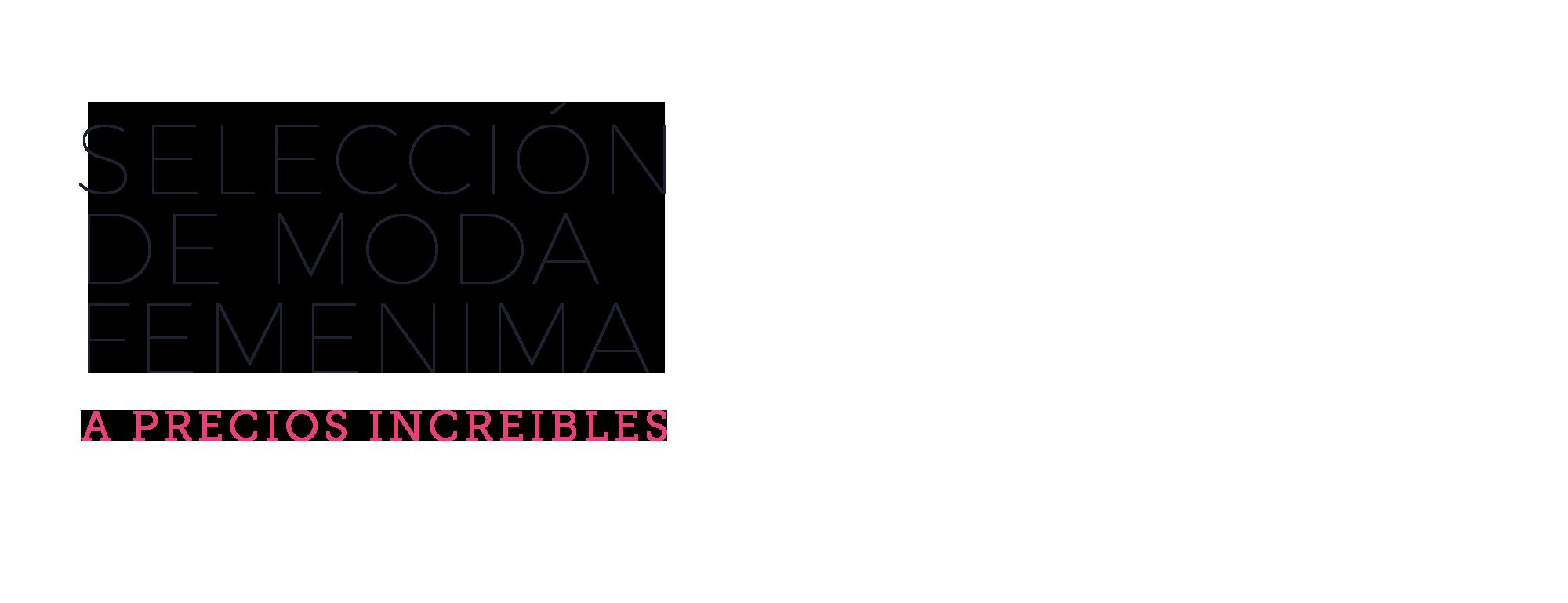 Sandala Mayorista. Mayorista de Moda para mujer al mejor precio.
